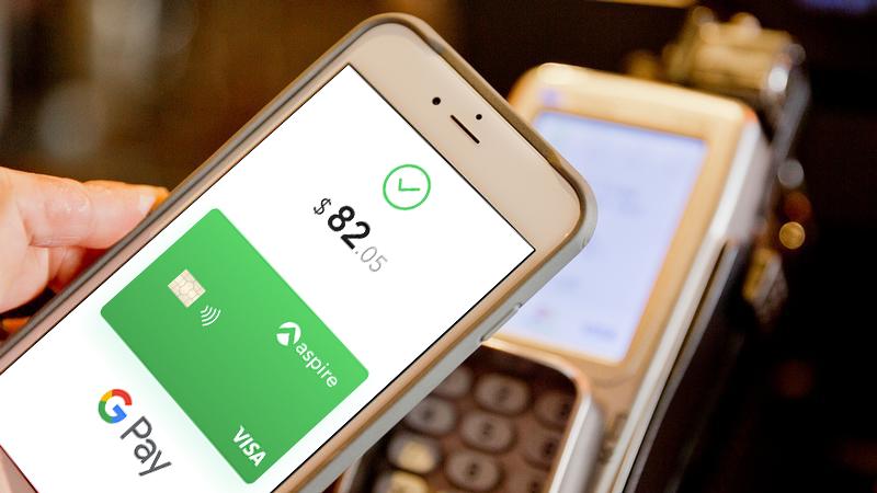 如何注册和使用Google Pay for Business